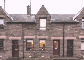 Thumbnail 2 bed terraced house to rent in 3 The Ha'en, South Street, Forfar