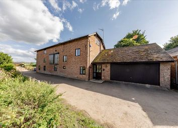 Thumbnail 4 bed detached house for sale in The Water Mill, Mill Road, Bletchley, Milton Keynes