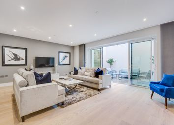 Thumbnail 5 bedroom town house for sale in Basilica Mews, Thurleigh Road, London