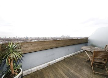 Thumbnail 2 bed flat to rent in Keeling House, Claredale Street, Bethnal Green, London