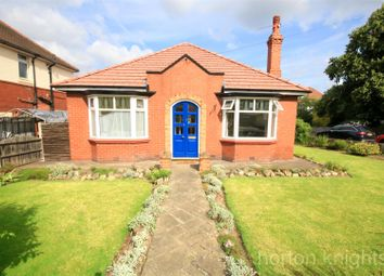 Thumbnail 2 bed detached bungalow for sale in The Avenue, Bessacarr, Doncaster