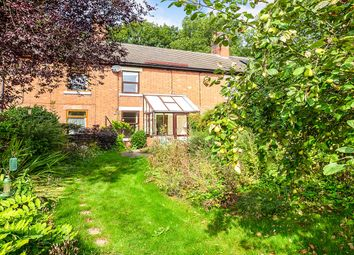 Thumbnail 2 bed terraced house for sale in High Park Cottages, Nottingham