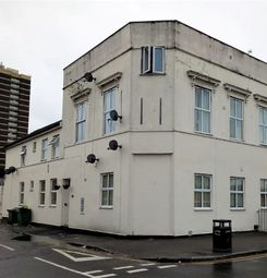 Thumbnail 4 bedroom flat for sale in Flat 1, 53 Maryland Road, Stratford, London