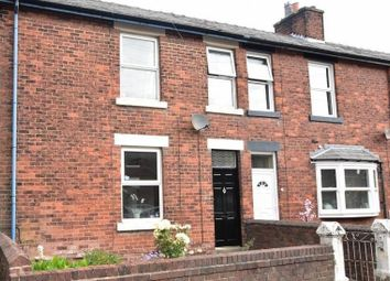 Thumbnail 3 bed end terrace house to rent in Lytham Road, Freckleton, Preston, Lancashire