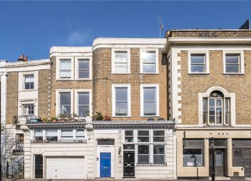 Thumbnail 2 bed flat for sale in Furlong Road, London