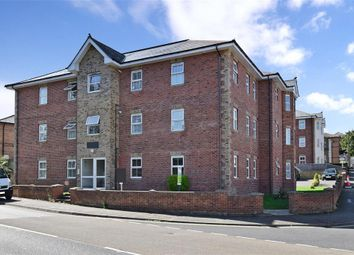 Thumbnail 2 bed flat for sale in North Road, Shanklin, Isle Of Wight