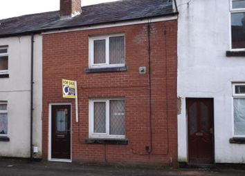 Thumbnail 3 bed terraced house for sale in Hengist Street, Bolton