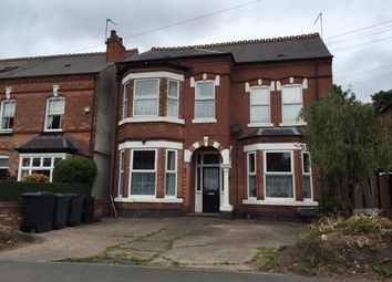 Thumbnail Flat to rent in Florence Road, Sutton Coldfield