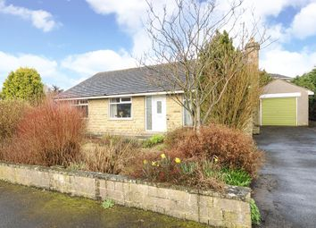 Thumbnail 3 bed detached bungalow for sale in Brackenley Close, Embsay, Skipton