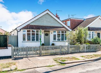 Thumbnail 2 bed bungalow for sale in Bognor Drive, Herne Bay