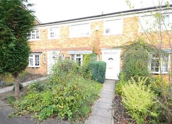 Thumbnail 3 bedroom terraced house for sale in Somerstown Court, Tilehurst Road, Reading