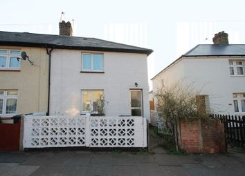 Thumbnail 3 bed end terrace house for sale in Howard Road, Dartford