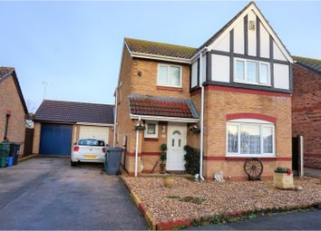 Thumbnail 5 bed detached house for sale in Llys Cregyn, Rhyl