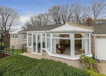 Thumbnail 4 bed detached bungalow for sale in Healey Wood Grove, Rastrick, Brighouse
