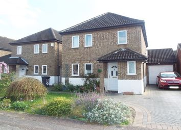 Thumbnail 4 bedroom property to rent in Welbeck Gardens, Bedford
