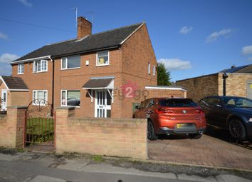 Thumbnail 3 bed semi-detached house for sale in Millstone Drive, Swallownest, Sheffield