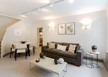 1 bed maisonette to rent in Swan Court, Chelsea Manor Street, London SW3