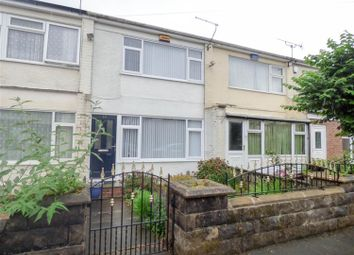 Thumbnail 2 bed town house for sale in Greenfield Avenue, Oakes, Huddersfield