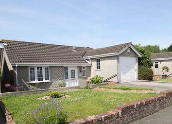 Thumbnail 3 bed detached house for sale in Ponsonby Road, Plymouth