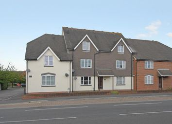 Thumbnail 1 bed flat to rent in Thatcham, Berkshire