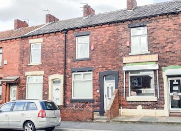 3 bed terraced house to rent in Sharples Hall Street, Oldham OL4