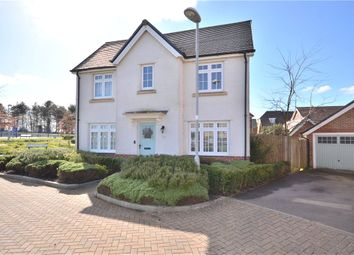 Thumbnail 4 bed detached house for sale in Blackcap Lane, Bracknell, Berkshire