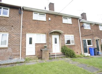 Thumbnail 3 bed terraced house for sale in Edmund Close, Sheffield