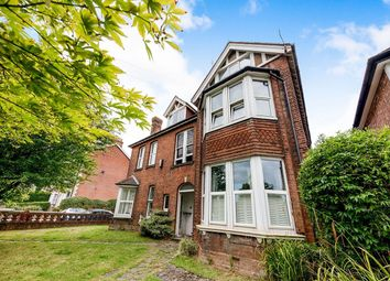 Thumbnail 2 bed flat to rent in St. Johns Road, Tunbridge Wells