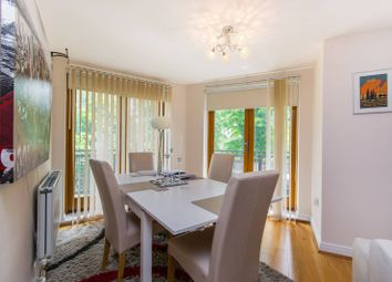 Thumbnail 2 bed flat for sale in Harry Close, Croydon