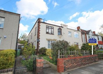 Thumbnail 2 bed maisonette to rent in Craigton Road, London, Greater London
