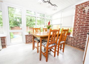 Thumbnail 3 bed end terrace house for sale in Woodbury Road, Chatham, Kent