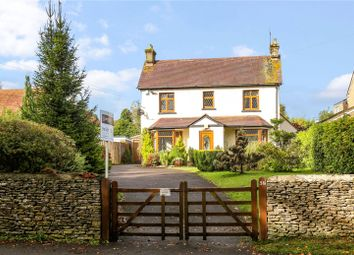 Thumbnail 3 bed detached house for sale in Windmill Road, Minchinhampton, Stroud, Gloucestershire