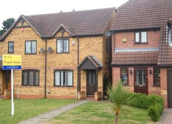 Thumbnail 3 bed semi-detached house for sale in Cedar Park Drive, Bolsover, Chesterfield, Derbyshire