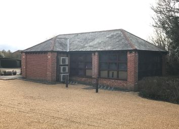 Thumbnail Office to let in The Old Coach House, Cams Hall Estate, Fareham