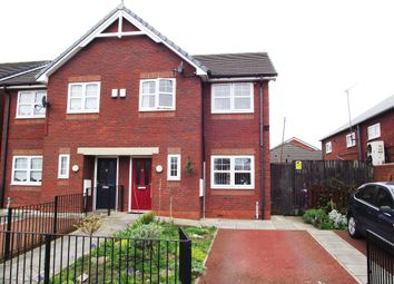 Thumbnail 3 bed semi-detached house for sale in Lysander Close, Everton, Liverpool