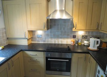 Thumbnail 2 bedroom flat to rent in Cranleigh Rise, Rumney, Cardiff