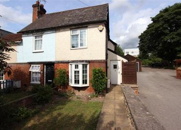 Thumbnail 2 bed property to rent in Thaxted Road, Saffron Walden, Essex