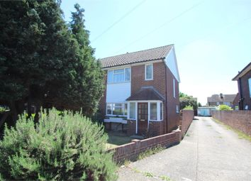 Thumbnail 2 bed end terrace house for sale in Feltham Road, Ashford, Surrey