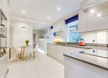 Thumbnail 2 bed flat for sale in Queensmill Road, London