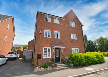 Thumbnail 4 bed semi-detached house for sale in Buttercup Crescent, Northwich