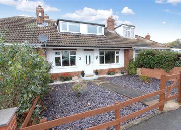 3 bed terraced bungalow for sale in Kingsway, Garforth, Leeds LS25