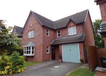 Thumbnail 5 bedroom detached house for sale in Foxes Meadow, Birmingham, West Midlands