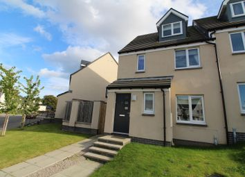 Thumbnail 4 bedroom semi-detached house for sale in Goodhope Road, Aberdeen