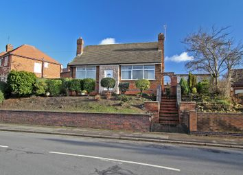 Thumbnail 2 bed detached bungalow for sale in Lodge Farm Lane, Arnold, Nottingham