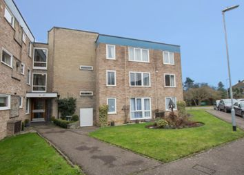 Thumbnail 3 bedroom flat for sale in Thornton Court, Girton, Cambridge