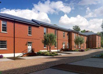 """4 bed terraced house for sale in """"Rose House Villa - Plot 106"""" at Hope Grants Road, Aldershot GU11"""