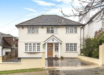 4 bed detached house for sale in Chestnut Avenue, Northwood, Middlesex HA6