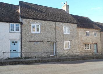 Thumbnail 3 bed town house for sale in North Street, Wincanton