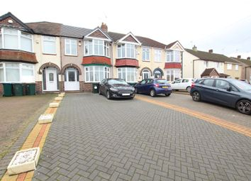 4 bed terraced house for sale in Hipswell Highway, Coventry CV2