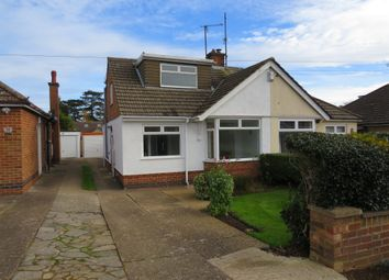 Thumbnail 2 bedroom semi-detached house for sale in Park Lane, Duston, Northampton